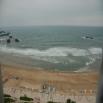 Location vacances Biarritz, studio 2 personnes vue mer