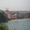 Résidence Miramar F1 30m2 et terrasse 9m2 front de mer