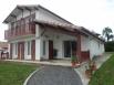 Villa Basque Montagne Océan à Cambo