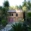 Cabane en chambres d'hôtes Biarritz/bidart