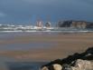 Location Alégria à Hendaye plage
