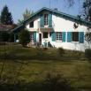Villa avec grand jardin à Anglet proche Biarritz (8 personnes)