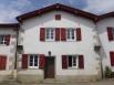 Gite 10 à 12 places au pays Basque à Ainhice-Mongelos